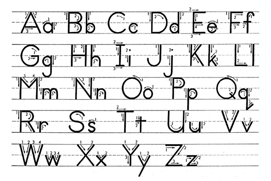 Uppercase and Lowercase Letters | Little Promises Academy Blog