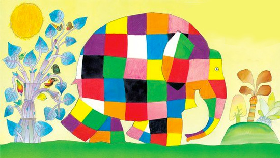 elmer-the-elephant